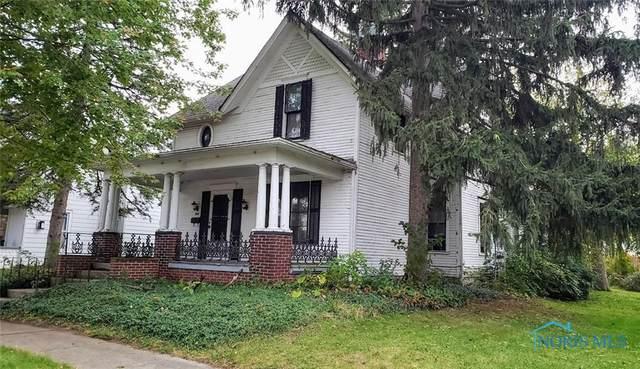 209 N Main Street, Swanton, OH 43558 (MLS #6078187) :: Key Realty