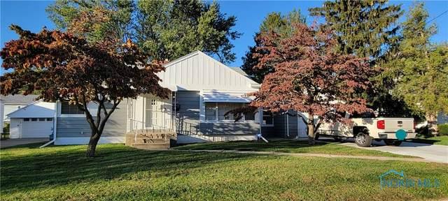 2729 102nd Street, Toledo, OH 43611 (MLS #6078191) :: iLink Real Estate