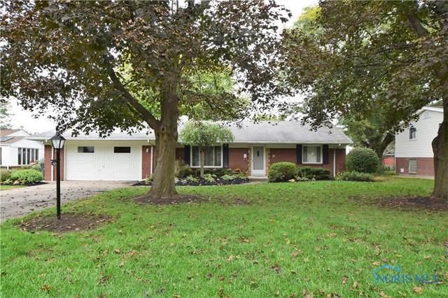3702 Perlawn Dr, Toledo, OH 43614 (MLS #6078194) :: iLink Real Estate