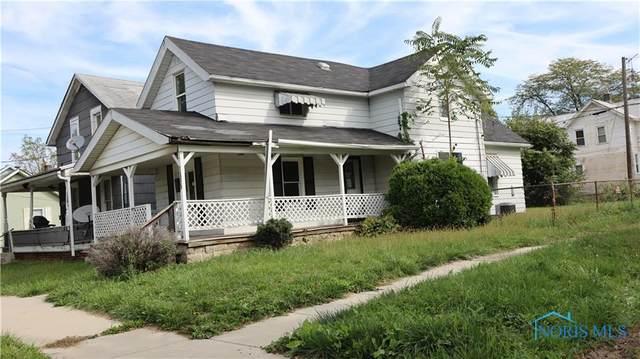 1235 Dawson Street, Toledo, OH 43605 (MLS #6078211) :: Key Realty