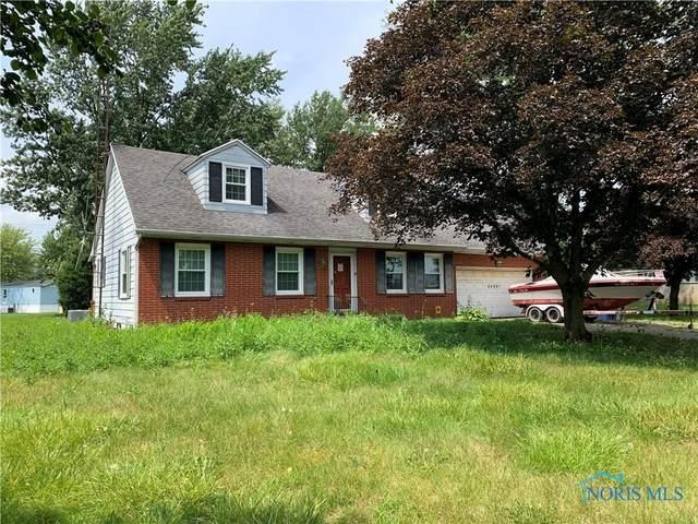 24397 N Dixie Highway, Perrysburg, OH 43551 (MLS #6078214) :: iLink Real Estate