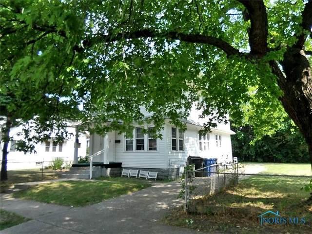 1537 Carlyle Street, Toledo, OH 43605 (MLS #6078224) :: iLink Real Estate