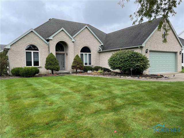 719 Prairie Rose Drive, Perrysburg, OH 43551 (MLS #6078228) :: iLink Real Estate