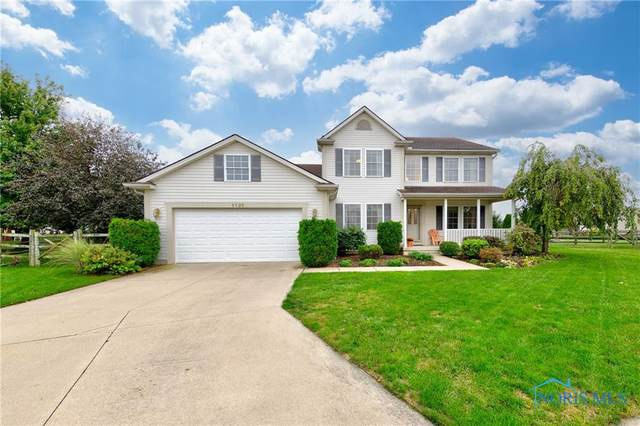 1135 Robin Court, Bowling Green, OH 43402 (MLS #6078230) :: iLink Real Estate