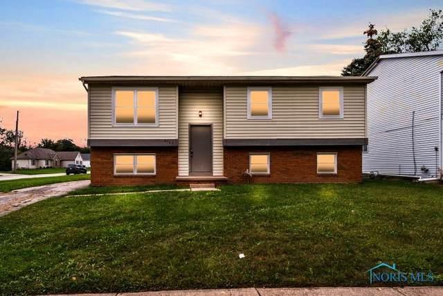 6165 Old Farm Court, Toledo, OH 43612 (MLS #6078235) :: iLink Real Estate