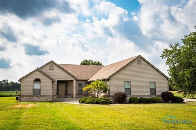 2200 Albon Road, Holland, OH 43528 (MLS #6078236) :: iLink Real Estate