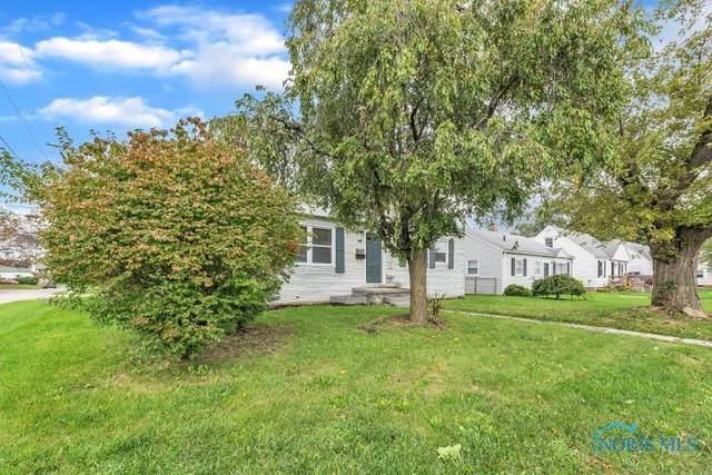 3032 Cragmoor Avenue, Toledo, OH 43614 (MLS #6078237) :: iLink Real Estate