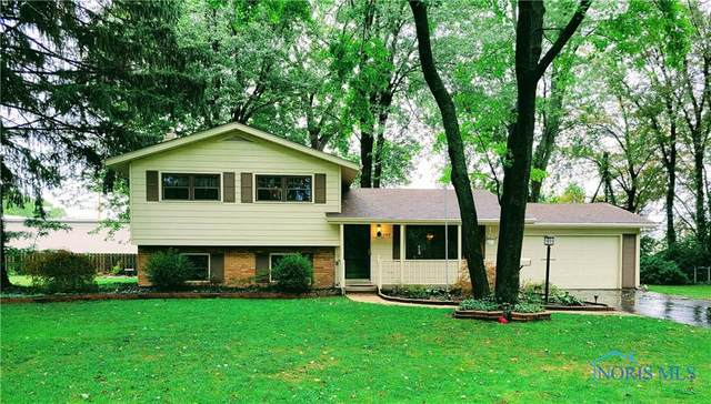 4419 Seagert Drive, Toledo, OH 43623 (MLS #6078261) :: Key Realty