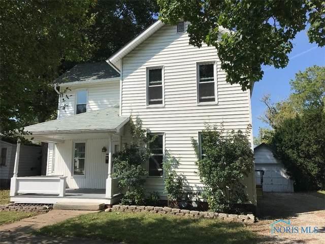 478 N Sandusky Avenue, Upper Sandusky, OH 43351 (MLS #6078271) :: iLink Real Estate