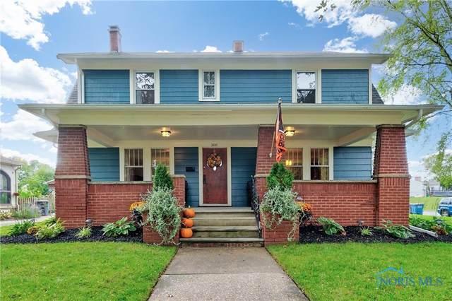 4527 Overland Parkway, Toledo, OH 43612 (MLS #6078273) :: iLink Real Estate