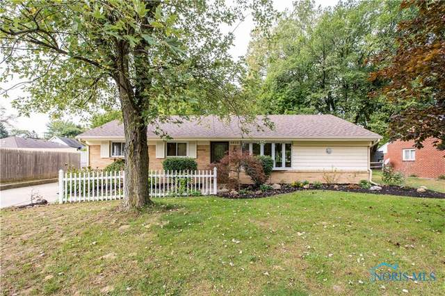 5015 Chestnut Drive, Sylvania, OH 43560 (MLS #6078279) :: Key Realty