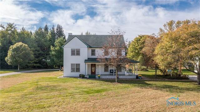 9485 Maumee Western Road, Monclova, OH 43542 (MLS #6078280) :: iLink Real Estate