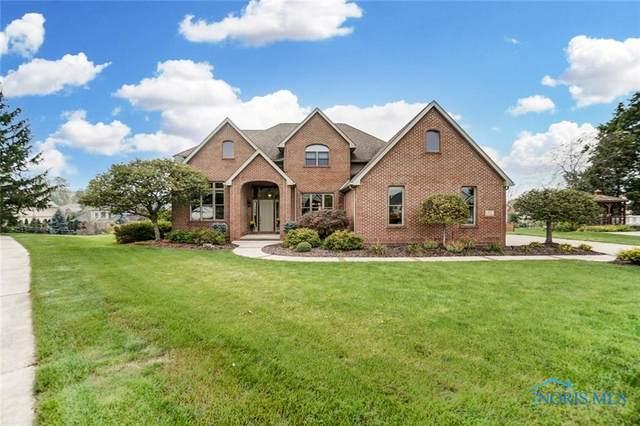 1807 Lakeland Drive, Findlay, OH 45840 (MLS #6078283) :: iLink Real Estate