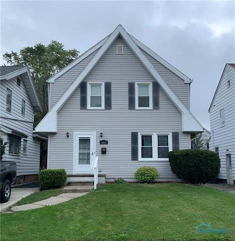 669 Howland Avenue, Toledo, OH 43605 (MLS #6078301) :: RE/MAX Masters