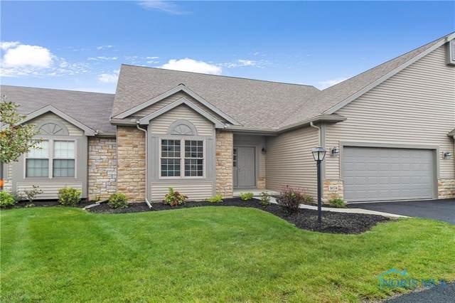 14574 Dexter Falls Lane, Perrysburg, OH 43551 (MLS #6078321) :: iLink Real Estate