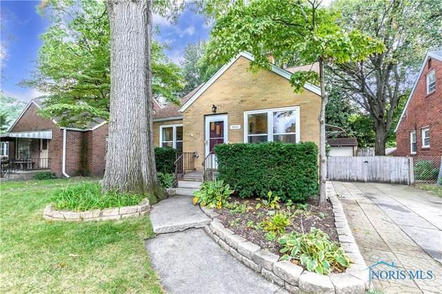 4449 Woodmont Road, Toledo, OH 43613 (MLS #6078324) :: iLink Real Estate