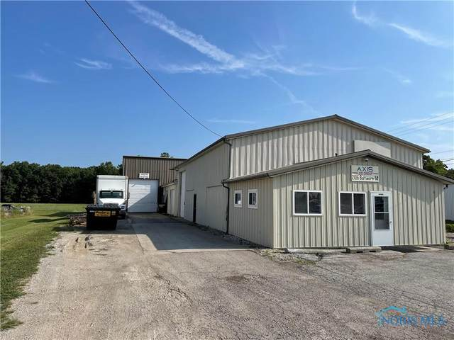 2106 Baltimore Street, Defiance, OH 43512 (MLS #6078354) :: iLink Real Estate