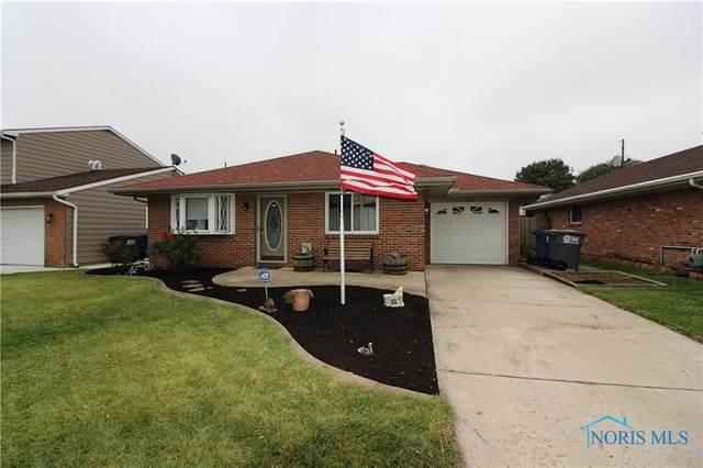 1926 Lehman Avenue, Toledo, OH 43611 (MLS #6078363) :: iLink Real Estate