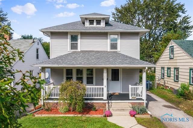 2202 Portsmouth Avenue, Toledo, OH 43613 (MLS #6078364) :: iLink Real Estate
