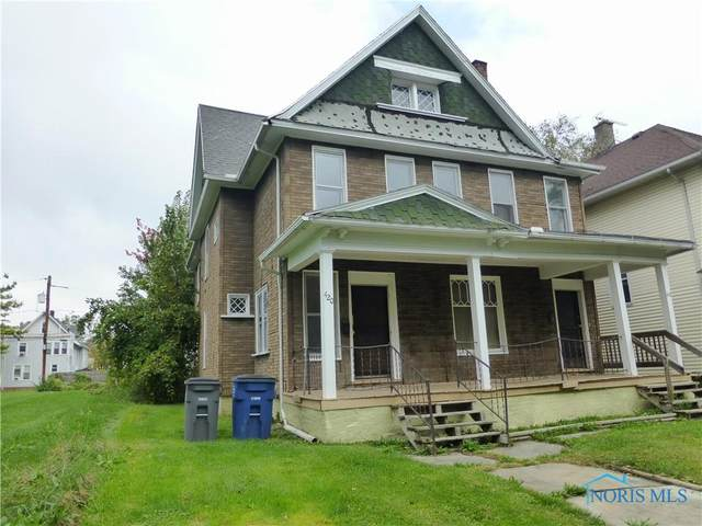 418 Walbridge Avenue, Toledo, OH 43609 (MLS #6078368) :: iLink Real Estate