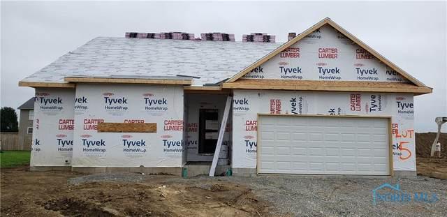 9275 Shaffer Street, Findlay, OH 45840 (MLS #6078370) :: Key Realty