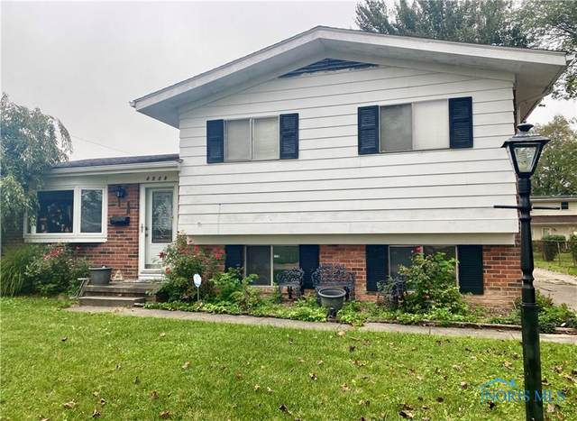 4508 282nd Street, Toledo, OH 43611 (MLS #6078372) :: iLink Real Estate