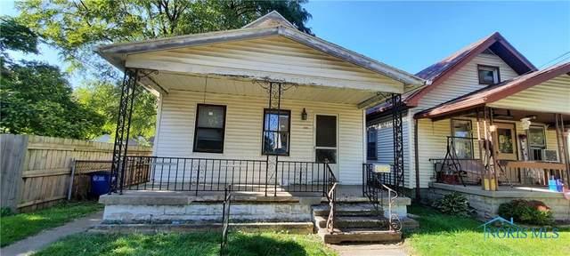 2137 Woodford Street, Toledo, OH 43605 (MLS #6078378) :: iLink Real Estate