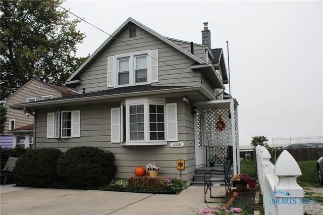 5339 Edgewater Drive, Toledo, OH 43611 (MLS #6078380) :: Key Realty