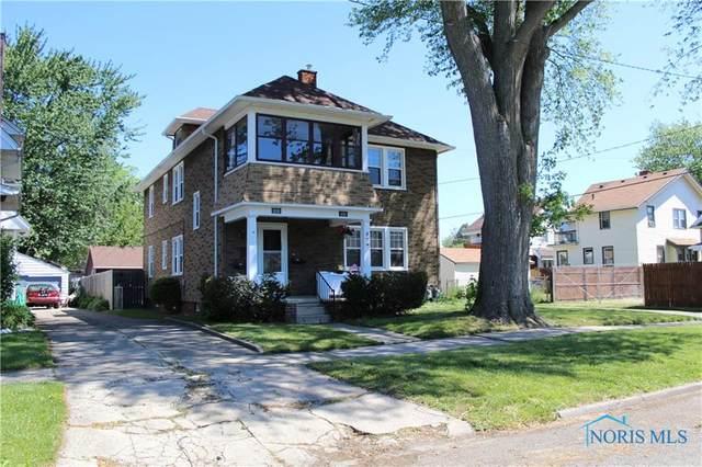 1018 Alcott Street, Toledo, OH 43612 (MLS #6078381) :: iLink Real Estate