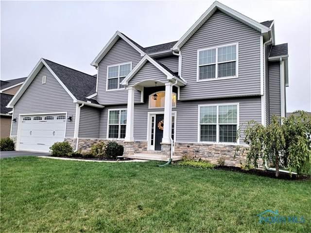 14934 Stonebridge Lane, Perrysburg, OH 43551 (MLS #6078383) :: iLink Real Estate