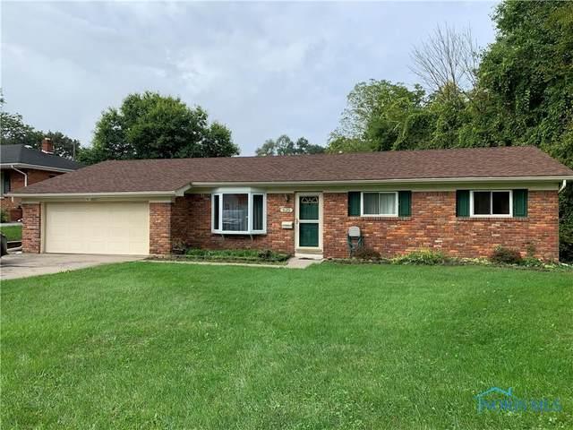 5125 Selma Street, Toledo, OH 43613 (MLS #6078386) :: iLink Real Estate