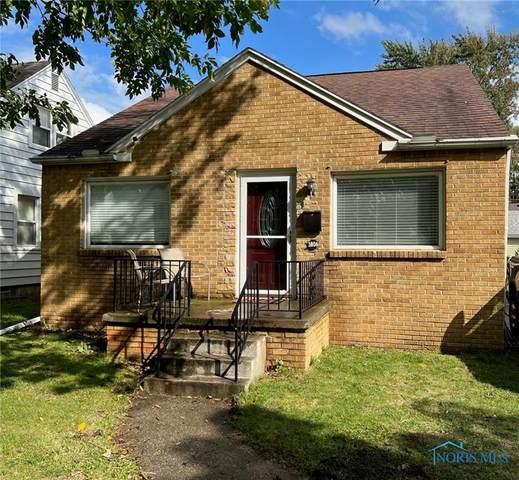 3806 Seckinger Drive, Toledo, OH 43613 (MLS #6078388) :: iLink Real Estate