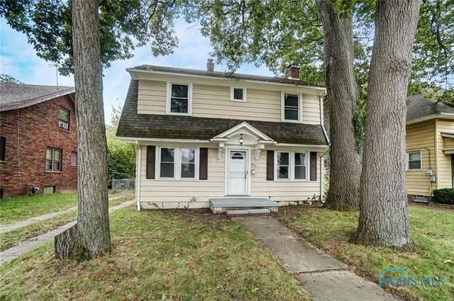 2513 Charlestown Avenue, Toledo, OH 43613 (MLS #6078389) :: iLink Real Estate