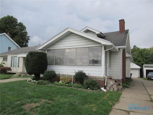 2103 Evansdale Drive, Toledo, OH 43607 (MLS #6078398) :: iLink Real Estate