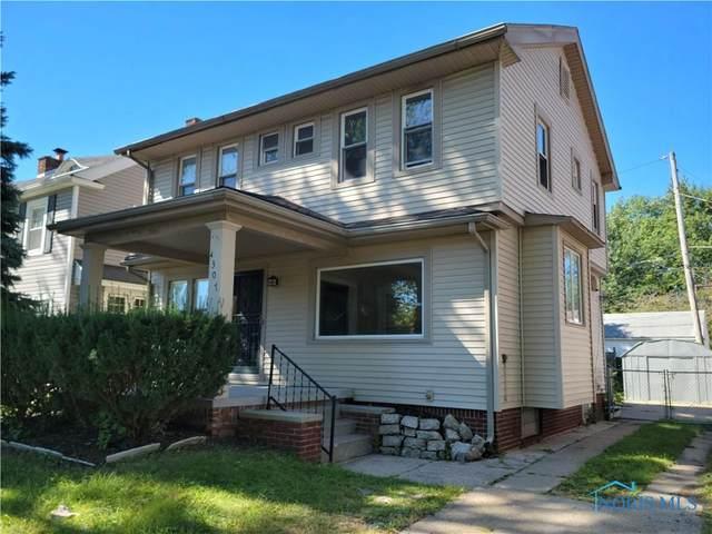 4307 Overland Parkway, Toledo, OH 43612 (MLS #6078399) :: iLink Real Estate
