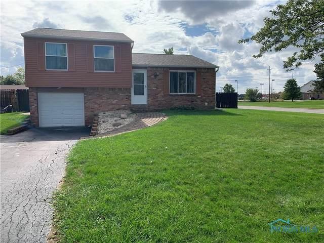 7345 Starcrest Road, Perrysburg, OH 43551 (MLS #6078411) :: CCR, Realtors