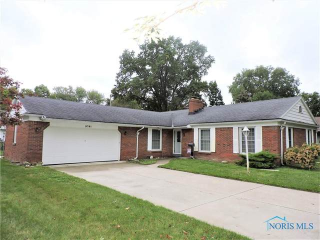 3781 Linden Green Drive, Toledo, OH 43614 (MLS #6078414) :: iLink Real Estate