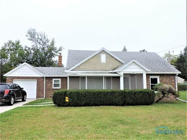 5465 Whitmer Drive, Toledo, OH 43613 (MLS #6078415) :: iLink Real Estate