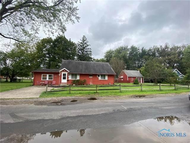 5806 E Sims Drive, Toledo, OH 43615 (MLS #6078419) :: Key Realty
