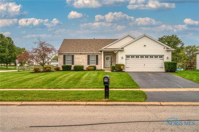 130 Fountain Drive, Holland, OH 43528 (MLS #6078425) :: RE/MAX Masters