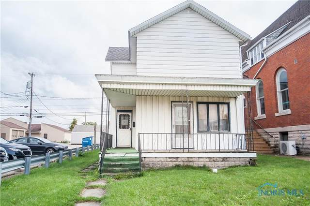 317 Wayne Avenue, Defiance, OH 43512 (MLS #6078428) :: iLink Real Estate