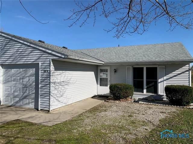 133 Palmer Lane B, Bryan, OH 43506 (MLS #6078431) :: iLink Real Estate