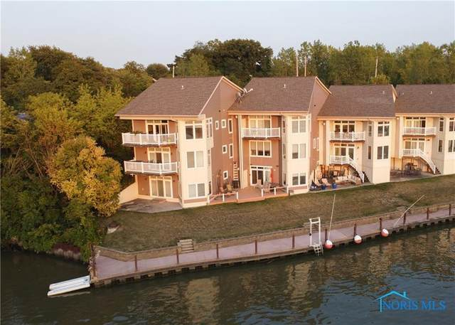 846 Miami Street #6, Toledo, OH 43605 (MLS #6078434) :: iLink Real Estate
