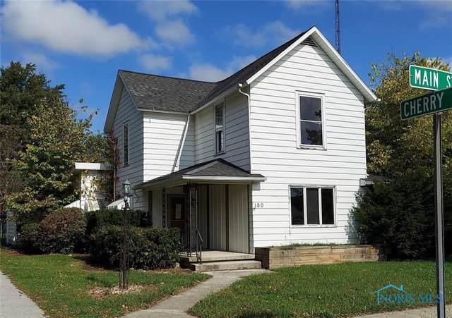 180 Main Street, Benton Ridge, OH 45816 (MLS #6078446) :: Key Realty