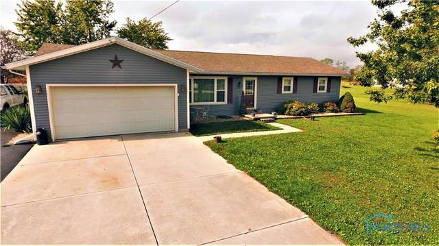 210 N State Route 587, Fostoria, OH 44830 (MLS #6078456) :: CCR, Realtors