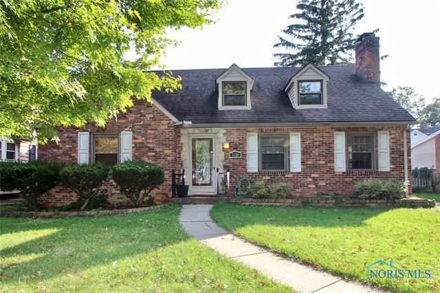 3409 Oakway Drive, Toledo, OH 43614 (MLS #6078459) :: iLink Real Estate
