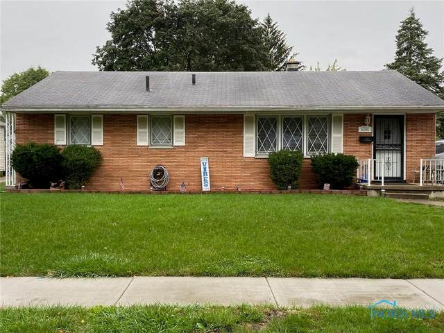 5201 Sandra Drive, Toledo, OH 43613 (MLS #6078460) :: CCR, Realtors