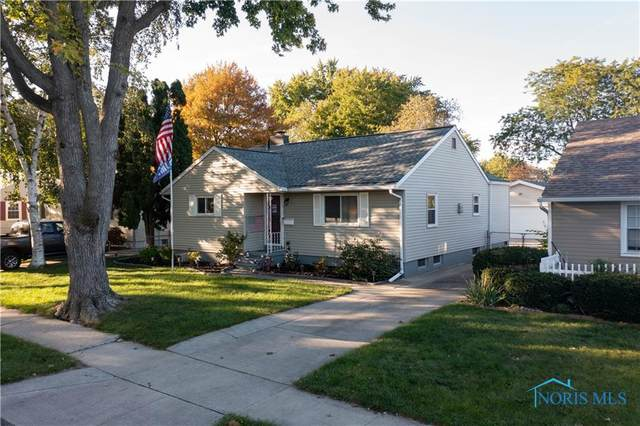 629 Midfield Drive, Maumee, OH 43537 (MLS #6078462) :: iLink Real Estate