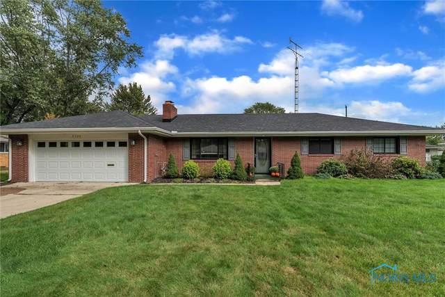 3704 Coronada Drive, Toledo, OH 43615 (MLS #6078463) :: Key Realty