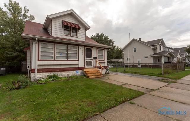 3230 Jeannette Avenue, Toledo, OH 43608 (MLS #6078464) :: iLink Real Estate
